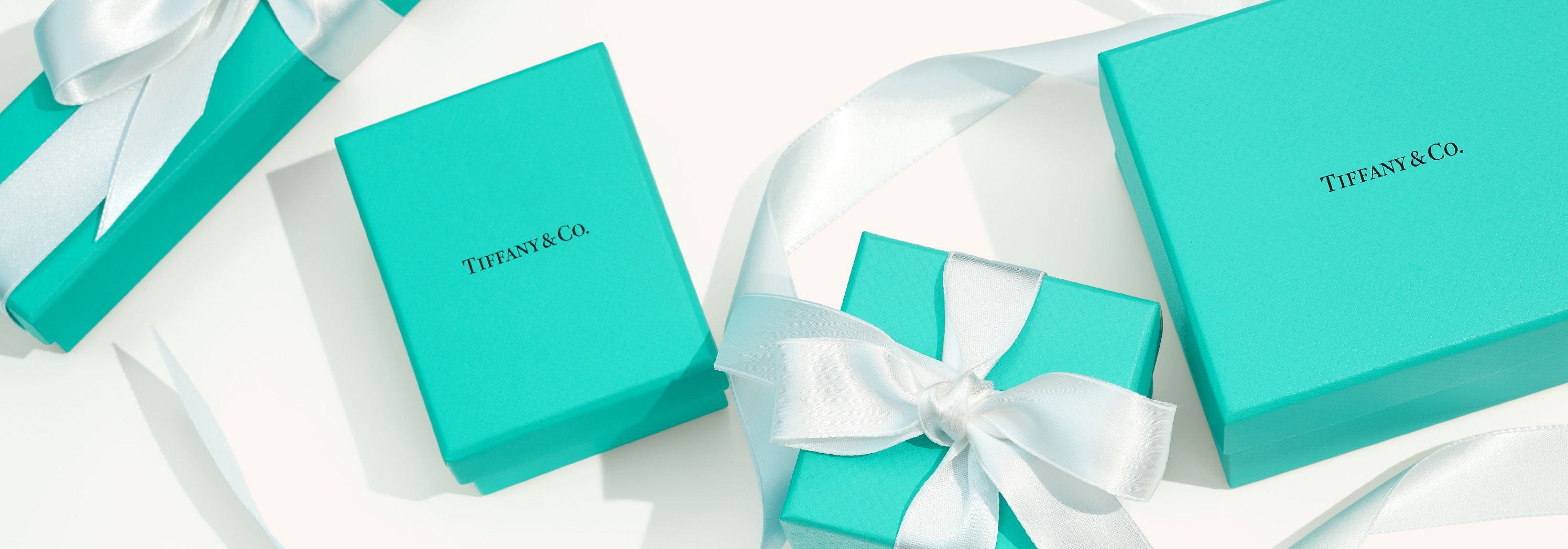 how to get Tiffany jewels for lover